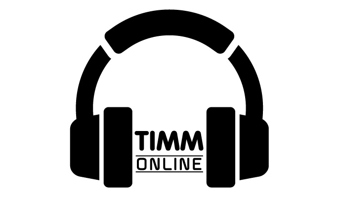 【Registration Available Now】TIMM ONLINE